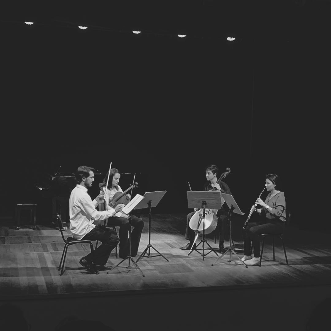 Concurso De Composição Para Música De Câmara