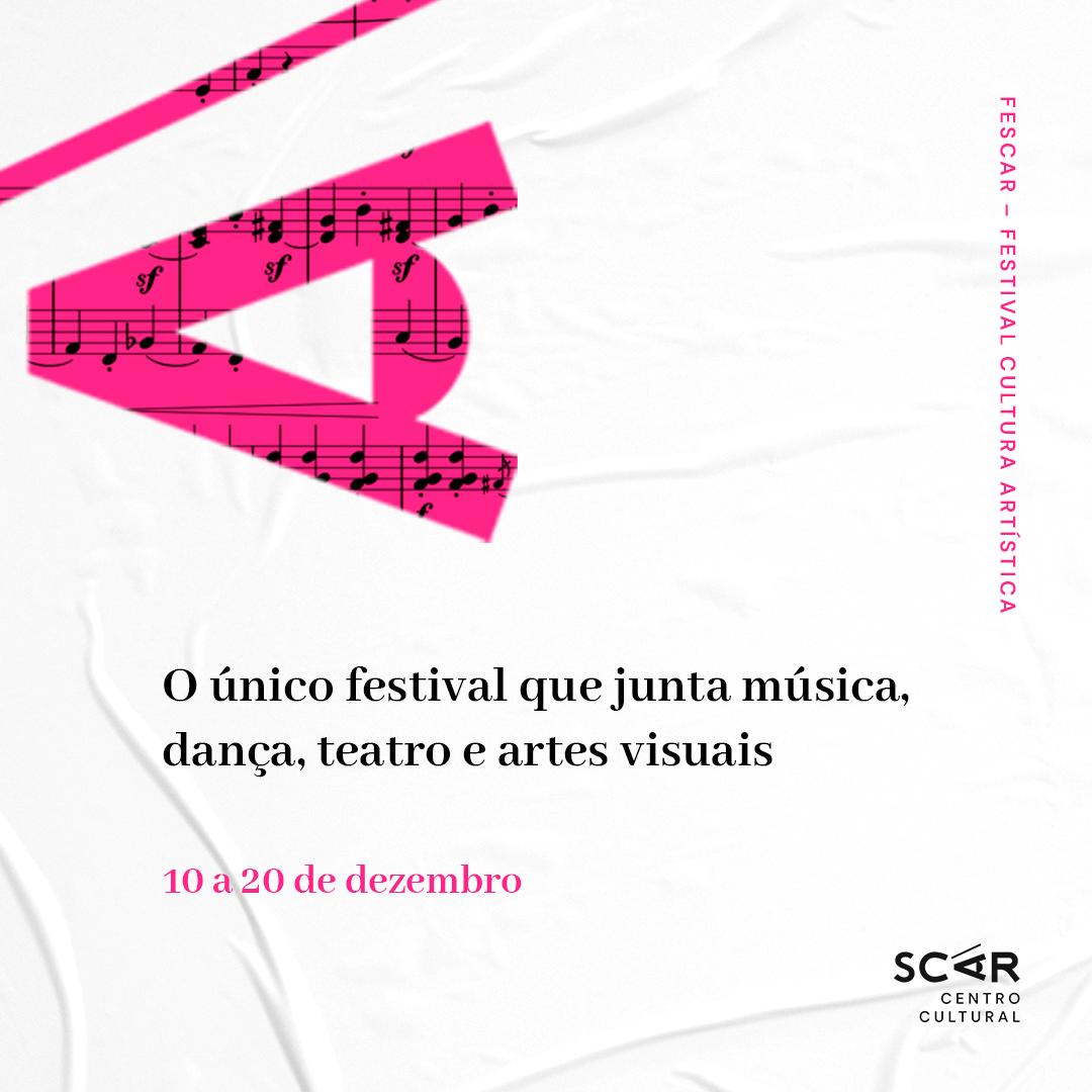 FESCAR – Festival Cultura Artística